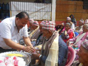 Senior Citizen Program